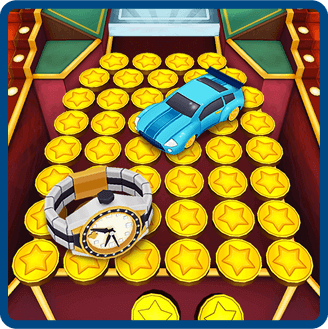 COIN DOZER CASINO